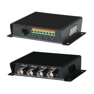 Audio TTP414V