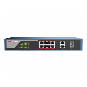 Коммутаторы Ethernet DS-3E1310P-E