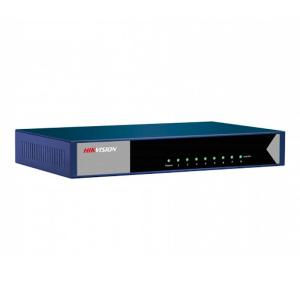 Коммутатор Ethernet HIKvision DS-3E0508-E