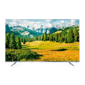 TCL L43P6US металлик