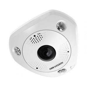 IP-камера HIKvision DS-2CD63C2F-IVS (1.98mm)