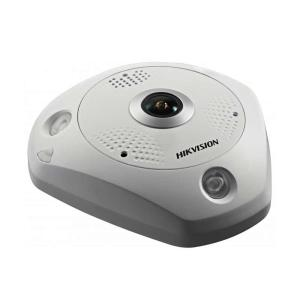 IP-камера HIKvision DS-2CD63C2F-IS (1.98mm)