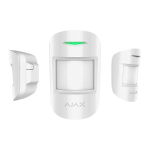 Датчики Ajax MotionProtect Plus (white)